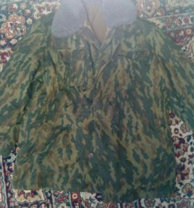 Куртка демисезонная р- р 54