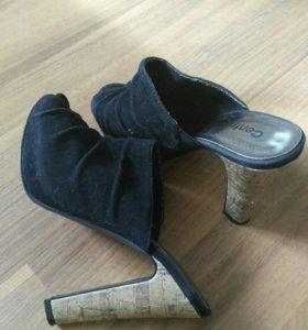 Новые сабо, босоножки, туфли