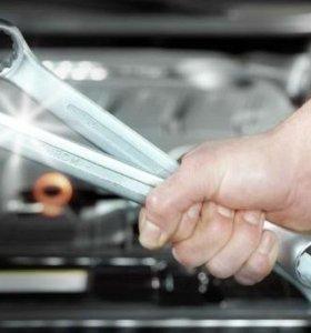 Частный мастер по ремонту авто