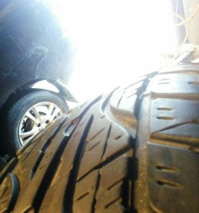 Шины Dunlop 285/65 R17