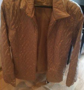 Куртка TCM новая