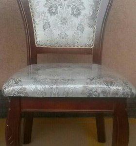 Продаются столы и стулья в рассрочку
