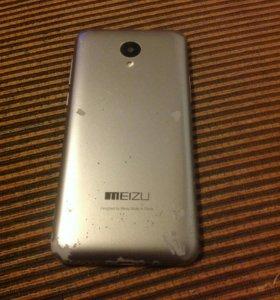 Meizu M2 Mimi 16 GB LTE