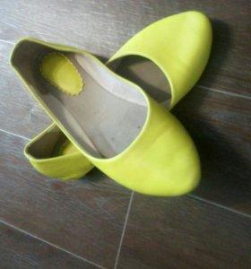 Обувь по 500