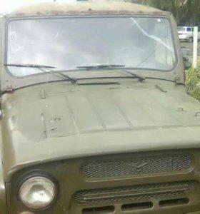 Продам УАЗ -31514