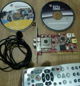 TV-тюнер Pinnacle pctv 110i