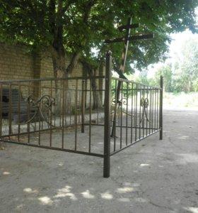 Оградки