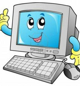 Переустановка операционной системы Windows