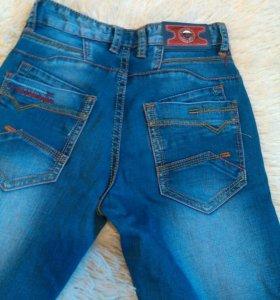 джинс на мальчика