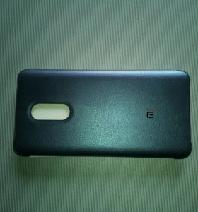 Чехол для Xiaomi redmi note 4x(snapgragon)