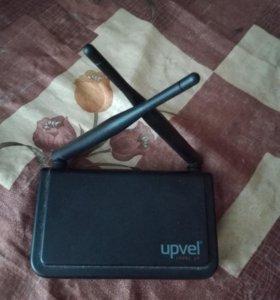 Upvel-wi-fi