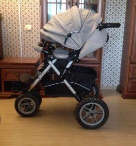 Детская коляска Jetem Prism