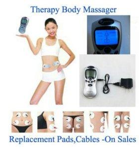 Цифровой массаж, терапия