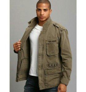 Продаю новые куртки-ветровки
