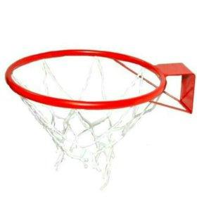 Кольцо баскетбольное новое