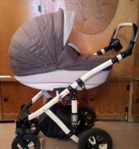 Детская коляска Adamex Galactic