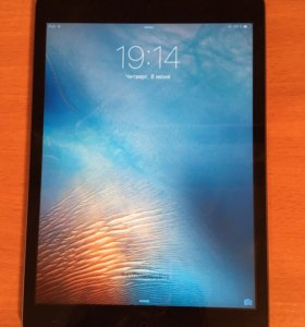 IPad mini Wi-Fi 16 Gb.