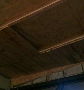 гараж кирпичный на Кранах