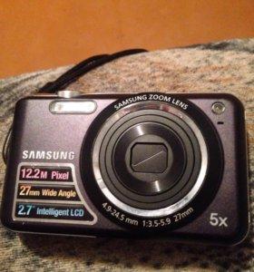 Цифровой фотоаппарат Samsung Zoom Lens