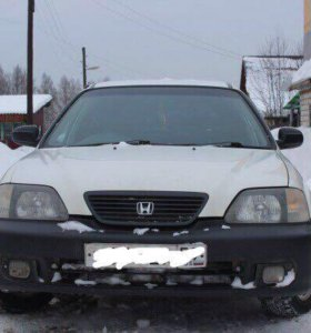 Honda partner 2000