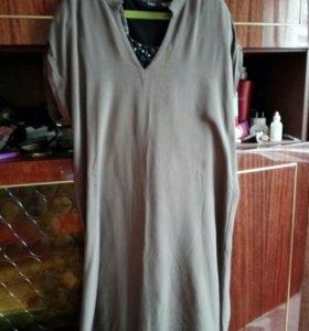 Платье из Турции
