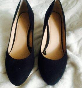 Женские туфли H&M
