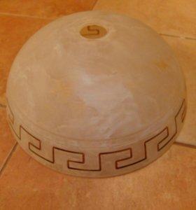 Абажур лампа
