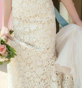 Свадебное платье Грейс от Gabbiano