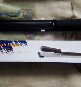 Степлер брошюр / Long reach stapler 5900