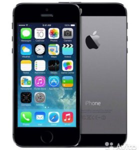Новый Apple iPhone 5s 16Gb