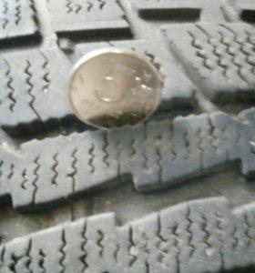 Шины 195\70r15 Dunlop Graspic