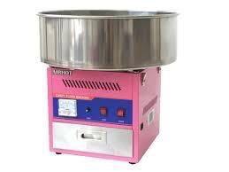 Аппарат для изготовления сладкой ваты