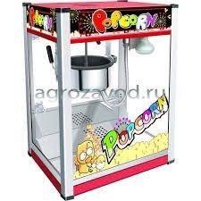 Аппарат для изготовления попкорна