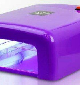 Ультрафиолетовая лампа для шеллака