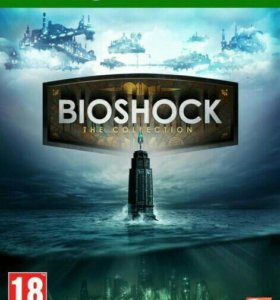Игра XBox One Bioshock The Collection