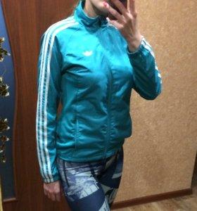 Мастерка Adidas