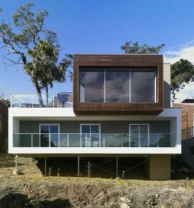Строительство домов в европейском стиле