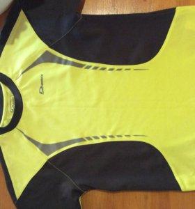 Комплект для футбола ( футболка и шорты)