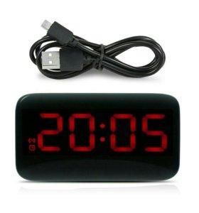 Часы-будидьник