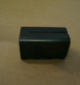 Батарея для видеоквмеры