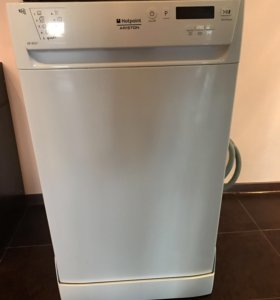 Посудомоечная машина Hotpoint Ariston LSF 8357