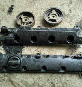 Клапанные крышки пежо 307 EW10J4