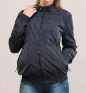 Ветровка - куртка для беременных - Буду Мамой