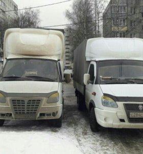 Грузоперевозки грузчики вывоз мусора