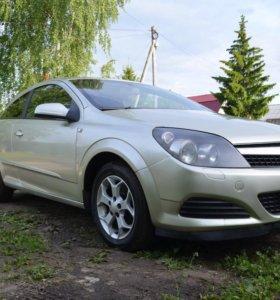Opel Astra GTS 2008 г.
