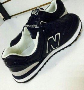 Новые!!!Кроссовки New Balance Все размеры