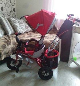Детский велосипед Lexx Premium