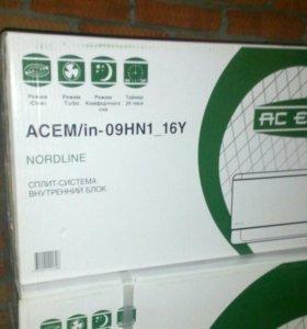 Сплит-система AC-Electric 9