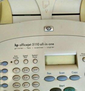 Принтер,факс, сканер,копир