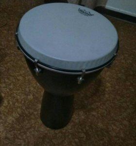 Джембе (барабан)